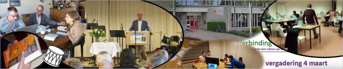 johantrommel.nl  /  lerengeloven.nl / gemeenteproject-alphen.nl